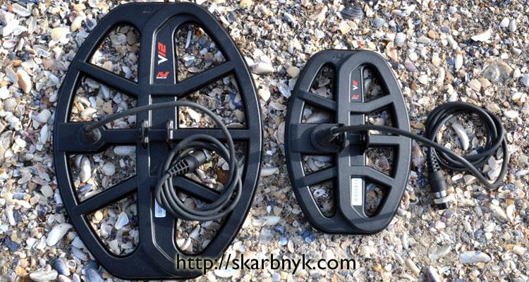 Купить Minelab Vanquish 540 Pro Одесса