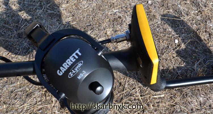 Garrett ACE APEX Pro Pack